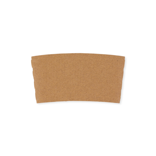 8oz Kraft Paper Sleeves